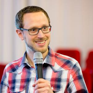 Andreas Jakl