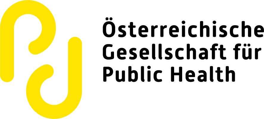 Österreichische Gesellschaft für Public Health Logo