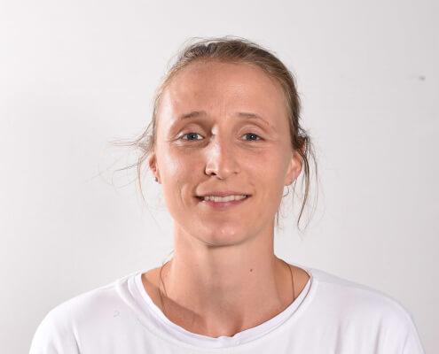 Portrait Alice Rottmann