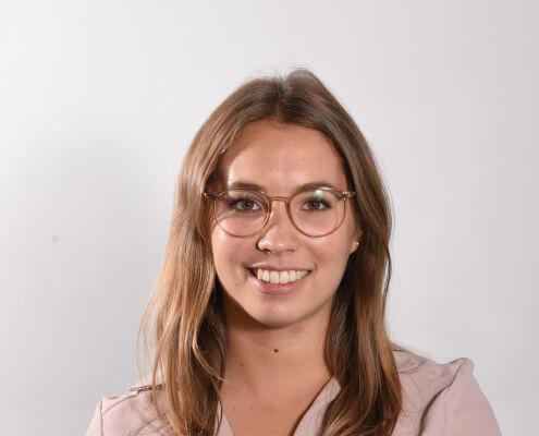 Portrait Anna Stadler