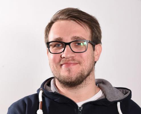 Portrait Michael Getzinger