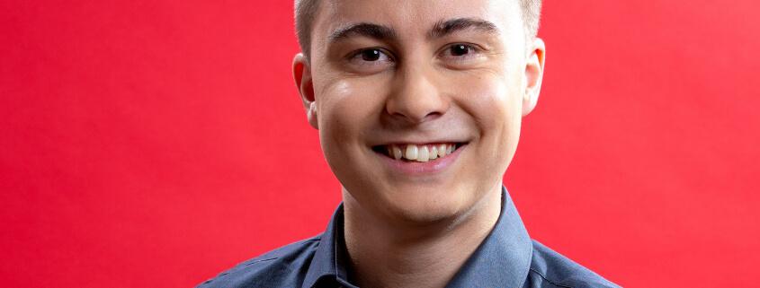 Portrait Michael Macher